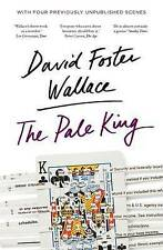 The Pale King by David Foster Wallace (Paperback, 2010)