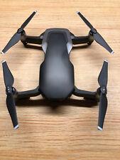 DJI Mavic Air Fly More Combo Drohne 4K Black gebr. inkl ND Filter 8 16 32