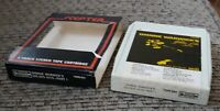 8 Track Stereo Tape Cartridge Dionne Warwick's Golden Hits Part One w/ sleeve