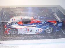 Spark S1803 Audi R8 24h Le Mans 2005, 1:18, OVP