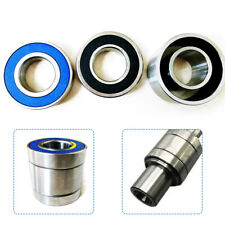 R8 Spindle Bearing Assembly 7207db P5 For Most Taiwan Milling Machines Metal 1kg