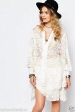 Short Sleeve Floral Stevie May Dresses for Women