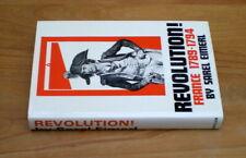 REVOLUTION!: FRANCE 1789-1794 by Sarel Eimerl
