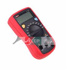 UNI-T UT136D Mini Handheld Auto-ranging Digital Multimeter AC/DC Volt Current
