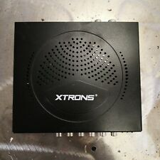 Xtrons Digital TV  Receiver BMW