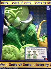 Disney Duffy Bear Easter St.Patricks Day Reversible Costume Clothes Theme Parks