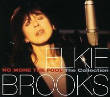 ELKIE BROOKS - NO MORE THE FOOL: THE COLLECTION NEW CD