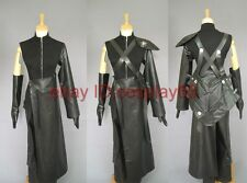 Final Fantasy 7 Cloud + Sword bag Cosplay Costume