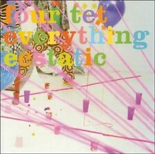 Everything Ecstatic by Four Tet (CD, May-2005, Domino)