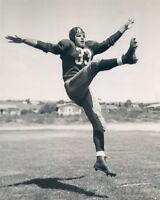 Washington Redskins SAMMY BAUGH Glossy 8x10 Photo Print NFL Football Poster