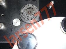 Michell Reference Electronic  Plattenspieler Riemen NEU Peese belt drive