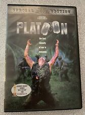 Platoon (Special Edition) - Dvd - Very Good