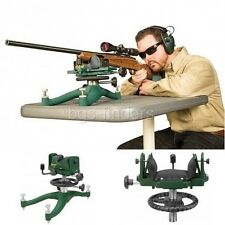 Stoney Point Shooting Rest for Rifles Front Bench Rest Elevation Adjustment New