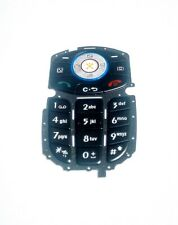 Lg Cg225 Cingular Flip Cell Phone Black Rubber Keypad Super Fast Shipping