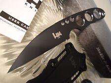 Heckler & Koch Snody Instigator Dagger Boot/Neck Knife 14536BP Aus-8 Wharncliffe