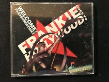 Frankie goes to Hollywood MCD Welcome to the Pleasuredome NEU nicht in Folie
