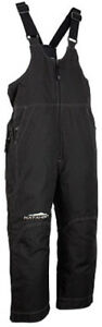 Katahdin Backcountry Youth Bib Pants Snowmobile