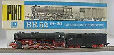 Piko EM 23 Dampflokomotive BR 52 der DB aus Sammlung mit OVP DC