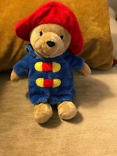 "My First Paddington Rainbow Designs Plush Soft Toy Bear 10"""
