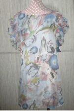 Unbranded Silk Floral Dresses for Women