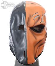 Batman Arkham Orgins: Deathstroke Adult Mask