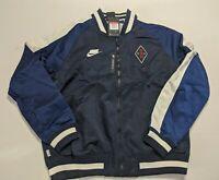 Nike Sportswear NSW Men's Woven Jacket AR1615-475 Multi Sizes New $180
