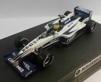 HOT WHEELS 1/43 Scale Diecast 26746 WILLIAMS F1 R.SCHUMACHER FW22