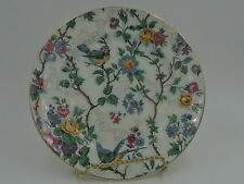 Humor Alfred Meakin Harmony Serving Plate Excellent Condition Alfred Meakin