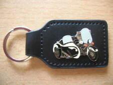 Schlüsselanhänger Harley Davidson Precision Seitenwagen 0391 Sidecar Gespann