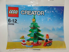 Lego Creator 30286 Weihnachtsbaum Christmas Tree Polybag / Beutel