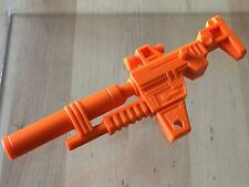 Transformers G1 Parts 1987 SCORPONOK large gun weapon headmaster