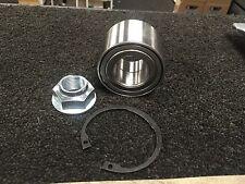 VAUXHALL VIVARO RENAULT TRAFIC  WHEEL BEARING ABS RING BUILT IN REAR