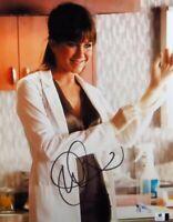 Jennifer Aniston Signed Autographed 11X14 Photo Horrible Bosses Gloves GV842182