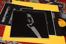 FRANK SINATRA 3LP TRILOGY PASSATO PRESENTE FUTURO ORIG USA 1980 MINT UNPLAYED