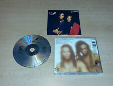CD  Milli Vanilli - All Or Nothing  13.Tracks  1988  07/16
