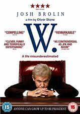 W [DVD] [DVD][Region 2]