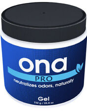 Odor Neutralizer - Odorless ONA PRO Gel (732g)