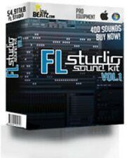 FL Studio Sound Kit