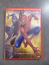 SPIDER-MAN 3 L'UOMO RAGNO - DVD