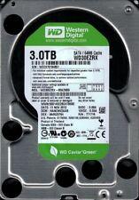 WD30EZRX-00AZ6B0 DCM: HANCNV2AAB Western Digital 3TB