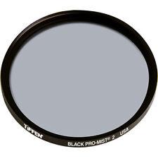 New Tiffen 52mm Black Pro-Mist 2 Filter Halation Diffusion Filters # 52BPM2