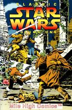 CLASSIC STAR WARS VOLUME ONE #1 Fine