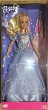 Barbie Mattel La Mia Prima Principessa 00'