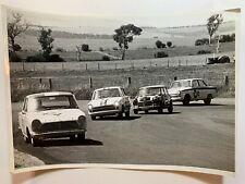 Original Photos from 1966 Gallaher 500 race at Mount Panorama Bathurst Car 47A
