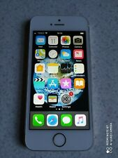 iPhone 5S Gold 16GB Tesco network