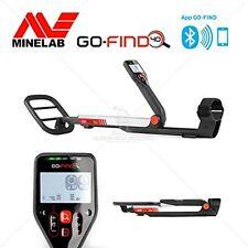 Minelab GO Find 40 Metal Detector 3231-0002 - GorillaSpoke, Free P&P IRE & UK!