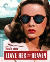 Leave Her to Heaven (The Criterion Collection) BLU-RAY 2020 BRAND NEW FAST SH...