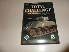 PC  Total Challenge Add-On für Blitzkrieg (2)