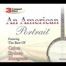 An American Portrait [Digipak] by Various Artists (CD, Apr-2007, 3 Discs, St....