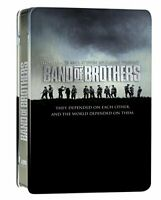 Band Of Brothers (6 Dvd) [Edizione: Stati Uniti] DL003959